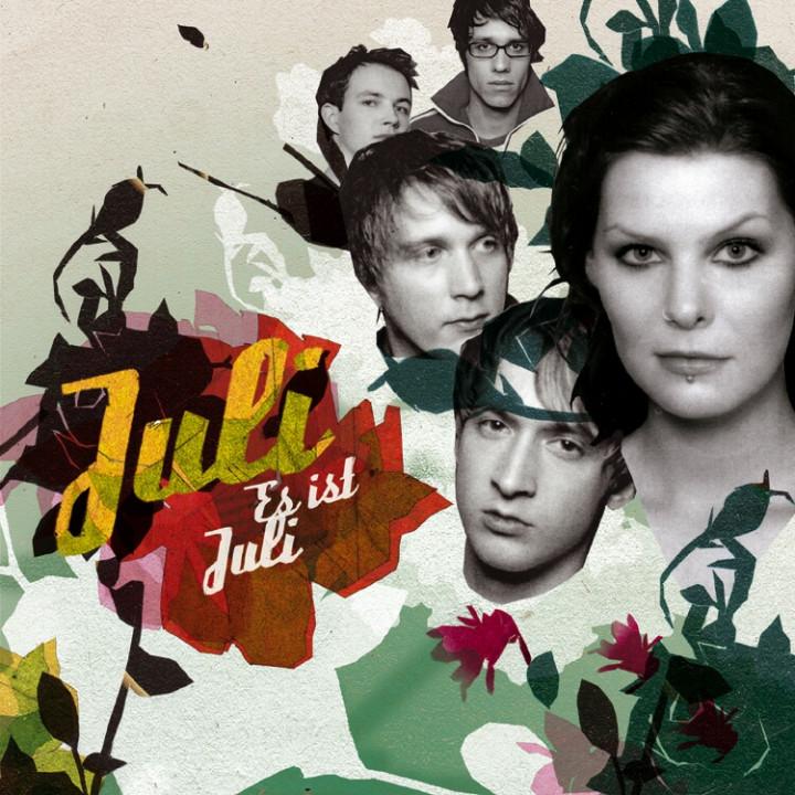 Juli - Es ist Juli