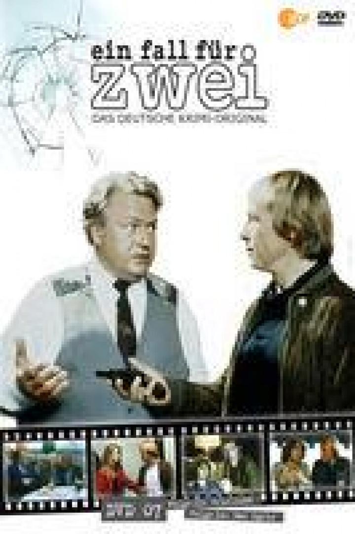 Ein Fall für zwei DVD 7