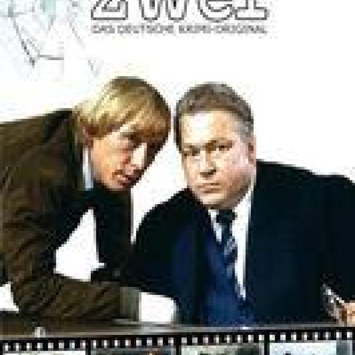 Ein Fall für zwei DVD 8