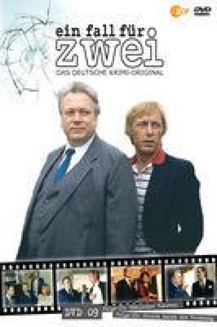 Ein Fall für zwei DVD 9