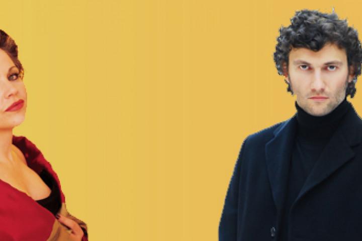 Renée Fleming und Jonas Kaufmann © Universal Music
