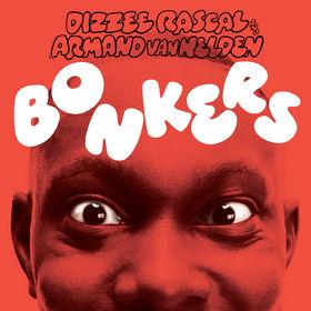 Dizzee Rascal, Bonkers feat. Armand van Helden, 00602527091396