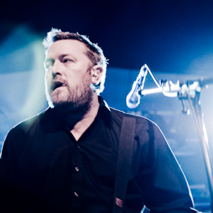 Elbow in Berlin