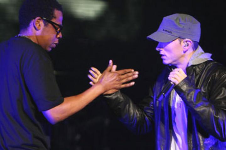 Jay-Z & Eminem