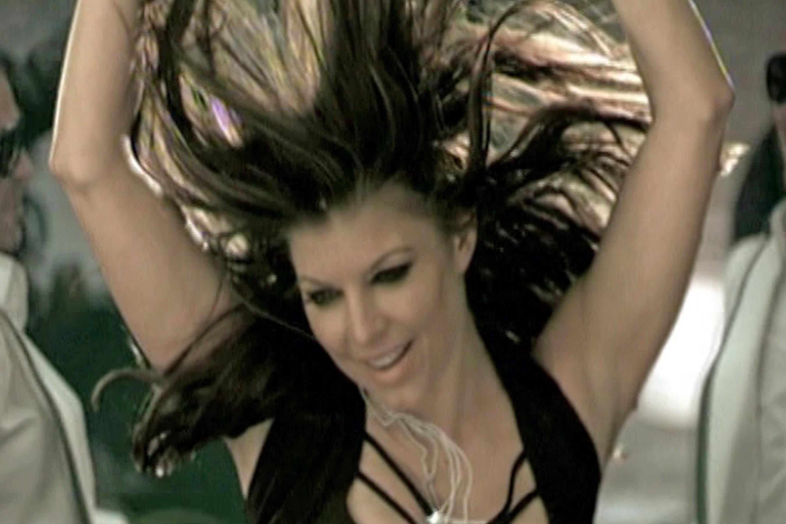 The Black Eyed Peas, I Gotta Feeling (Dirty Version)