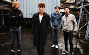 Razorlight, Slipway Fires zum besten Vertigo-Album des Jahres wählen