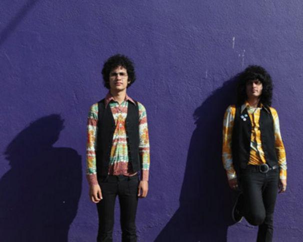 The Mars Volta, Das neue Album vorhören
