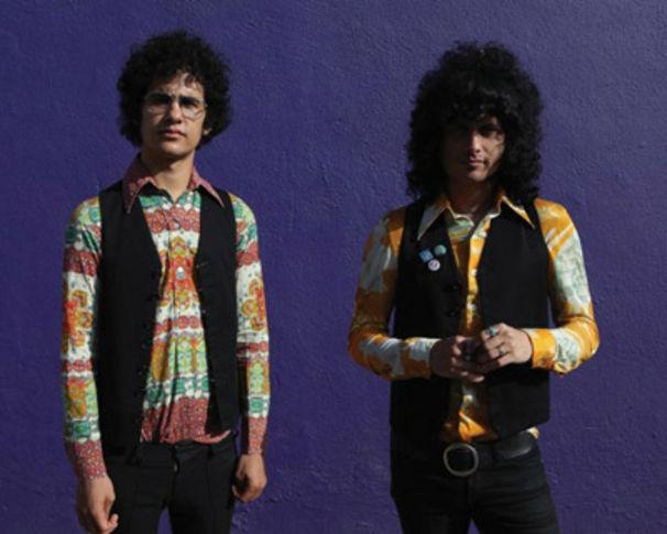 The Mars Volta, The Mars Volta kommmen wieder nach Deutschland