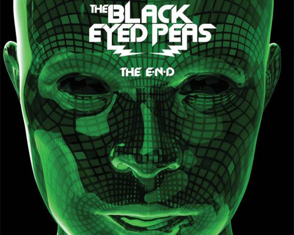 The Black Eyed Peas, The E.N.D - Das neue Album ist da!