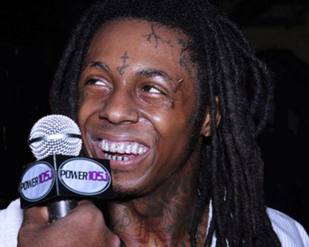 Lil Wayne, Endlich!!! Lil Wayne's Rebirth droppt im August!