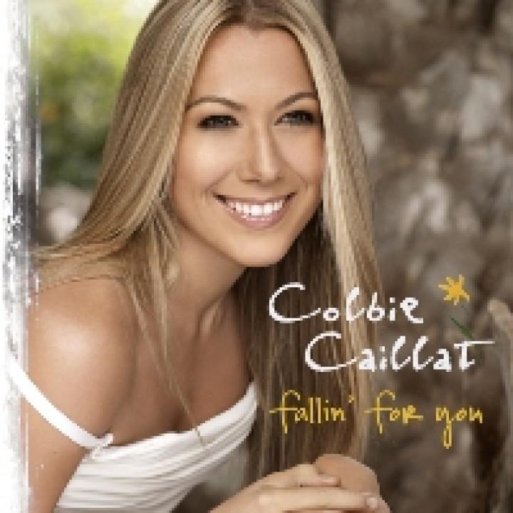 Colbie NL Cover klein 2009
