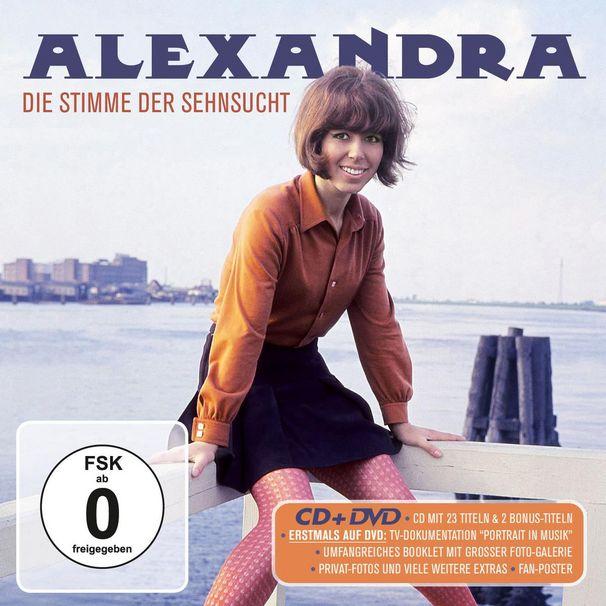 Alexandra, BIOGRAPHIE: ALEXANDRA
