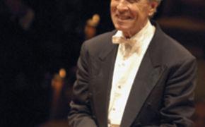 111 Jahre Deutsche Grammophon, Claudio Abbado gratuliert zu 111 Jahren Deutsche Grammophon