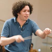 Gustavo Dudamel, Kurz gemeldet