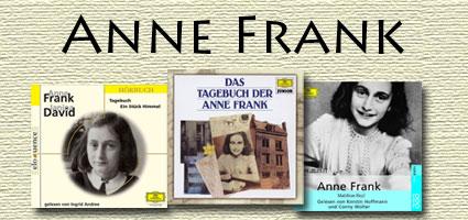 Anne Frank, Das Tagebuch der Anne Frank – eine Mahnung zu Frieden und Freiheit
