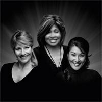 Beyond, Beyond - das neue Album-Projekt mit Tina Turner