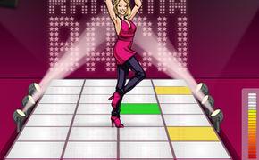 Kristina Bach, Tanzen Sie mit Kristina Bach im neuen Spiel!