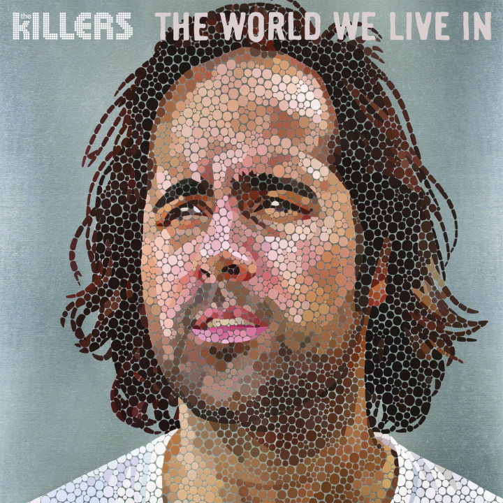 The Killers The World we live in Cover 2009