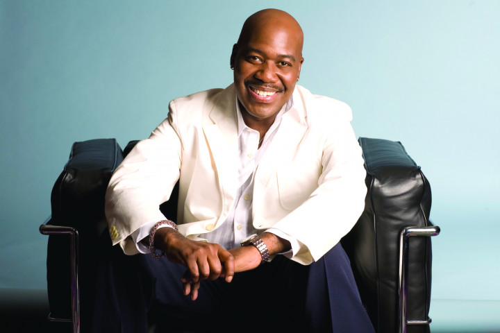 Will Downing Classique 2 © Whitney Thomas