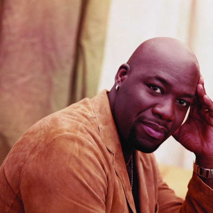 Will Downing Classique 4 © Whitney Thomas