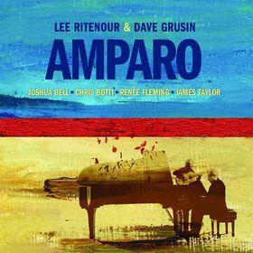 Lee Ritenour, Amparo, 00602517653047