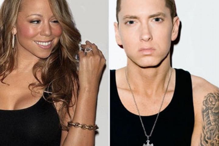 Mariah Carey & Eminem