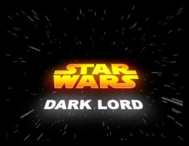 """Star Wars - Making-Of """"Dark Lord"""" - Hörspielproduktion"""