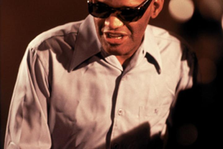 Ray Charles 2 © Ray Charles Enterprises Inc.