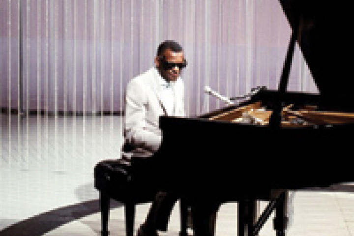 Ray Charles - Genius © Ray Charle Foundation Inc.