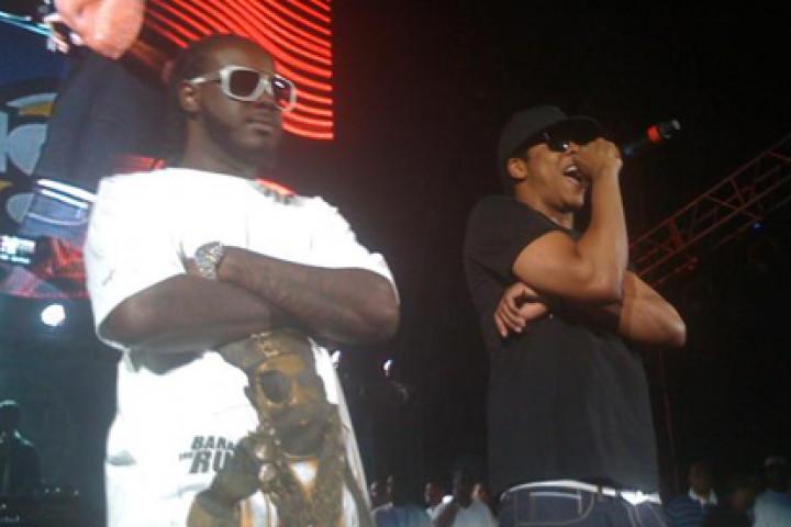 T-Pain Jay-Z DOA