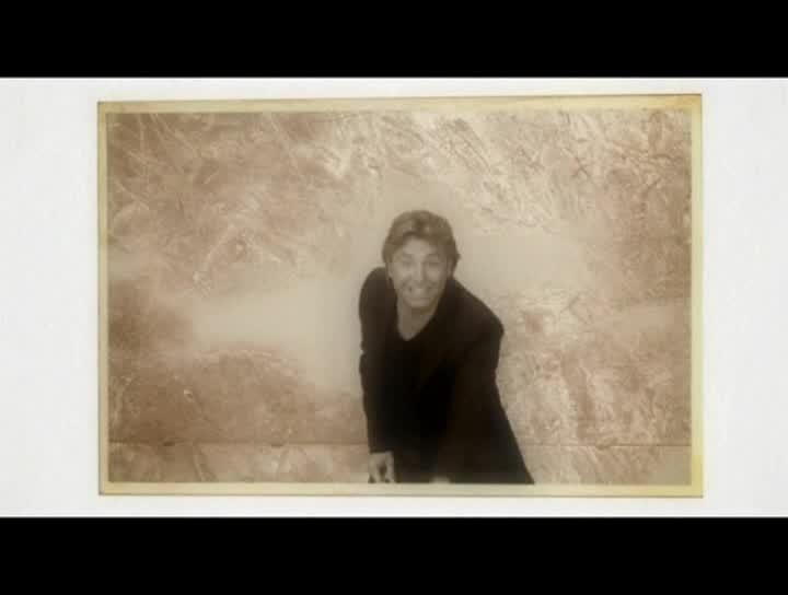 Videoclip - Roberto Alagna: Abballati