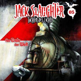 Jack Slaughter, 05: Am Ende der Welt, 00602527063393