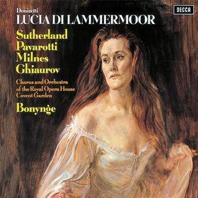 Joan Sutherland, Donizetti: Lucia di Lammermoor, 00028947815136