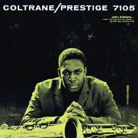 John Coltrane, Coltrane (Rudy Van Gelder Remasters), 00888072313415