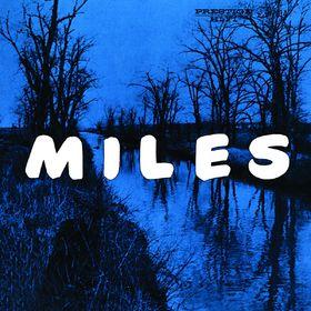 Miles Davis, Miles: The New Miles Davis Quintet [Rudy Van Gelder Remaster], 00888072313439