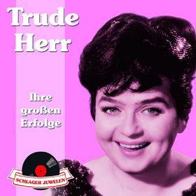 Trude Herr, Schlagerjuwelen - Ihre großen Erfolge, 00600753182604