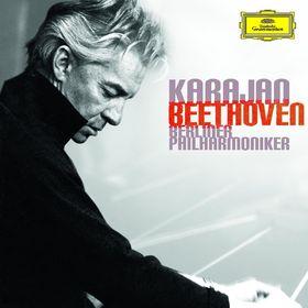 Die Berliner Philharmoniker, Beethoven: 9 Symphonies; Overtures, 00028947775782