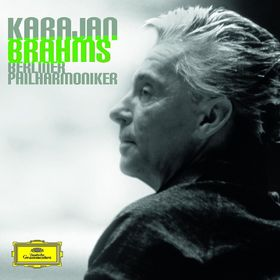 Die Berliner Philharmoniker, Brahms: The Complete Symphonies, 00028947775799