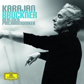Die Berliner Philharmoniker, Bruckner: 9 Symphonies, 00028947775805