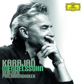 Die Berliner Philharmoniker, Mendelssohn: 5 Symphonies, 00028947775812