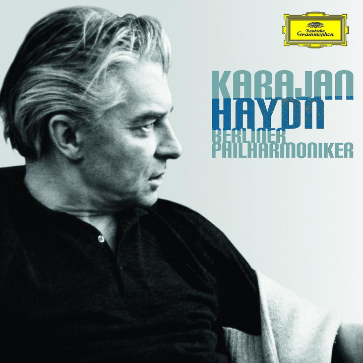 "Haydn, J.: 6 ""Paris"" & 12 ""London"" Symphonies"