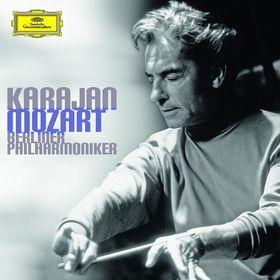 Die Berliner Philharmoniker, Mozart: Late Symphonies, 00028947779254