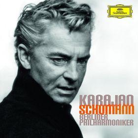 Die Berliner Philharmoniker, Schumann: 4 Symphonies, 00028947779322