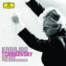 Die Berliner Philharmoniker, Tchaikovsky: 6 Symphonies, 00028947779377