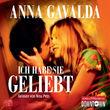 Anna Gavalda, Ich habe sie geliebt, 09783869090344