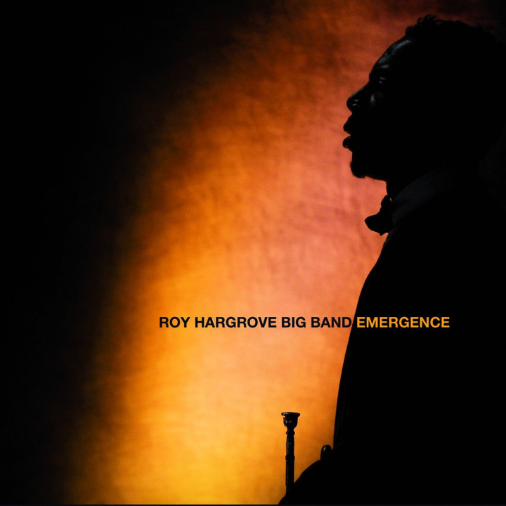 Emergence: Hargrove,Roy Big Band