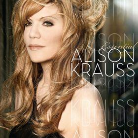 Alison Krauss, Essential Alison Krauss, 00011661065529