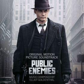 Public Enemies, 00602527090108