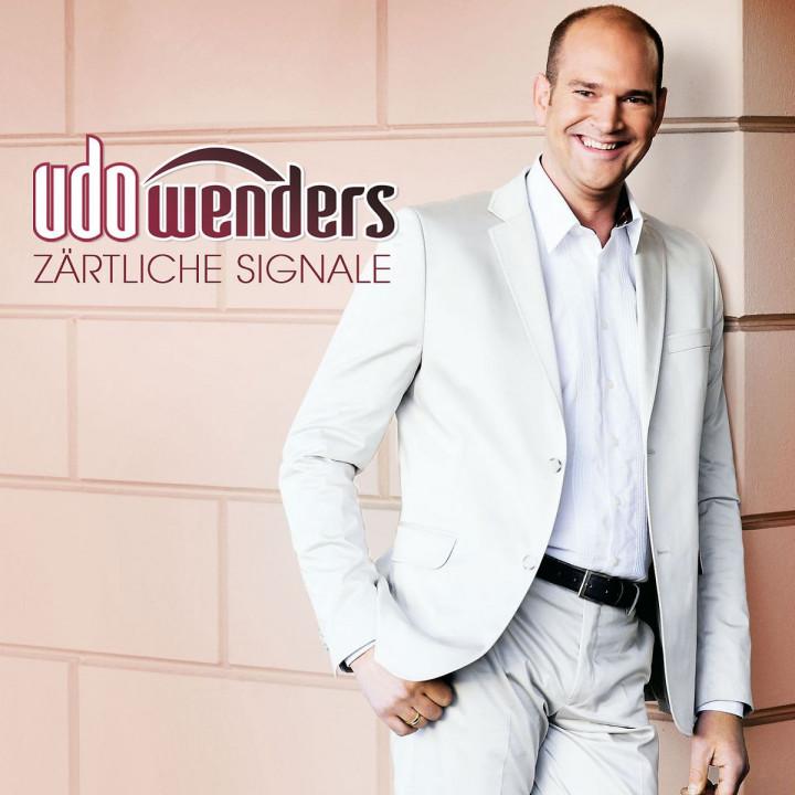Zärtliche Signale: Wenders, Udo