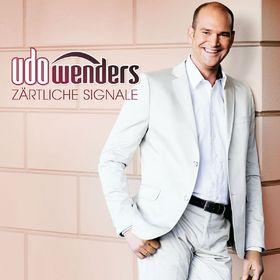 Udo Wenders, Zärtliche Signale, 00602517966147